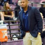 CPA Welcomes Cheyan Wilson as New Men's Basketball Coach