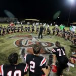 Titans Triumph over Vandals 26-0