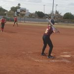 CPA Middle School B Softball beats North Phoenix Preperatory at Home 14 – 3