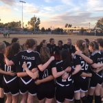 Women's Soccer Play-In Game Thursday