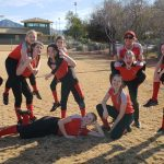 Titans MS A softball beats Scottsdale Prep 18-1