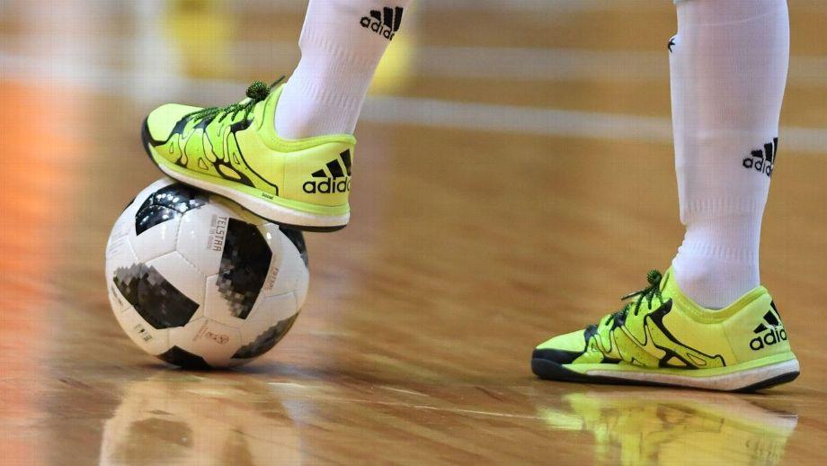 New Start Date for Summer Futsal