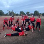 Girls Middle School B Softball beats North Phoenix Prep 13 – 3