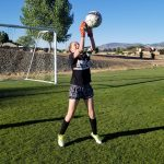 Soccer Summer Training June 2018