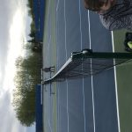Boys Varsity Tennis falls to Rogers 5 – 2