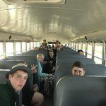 Boys Varsity Tennis beats Grand Rapids 6 – 1
