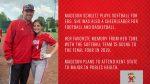 Senior Spotlight – Madison Schultz