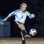 Girls Soccer Falls to Medina