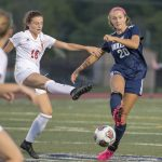 Girls Soccer Earns Hard Fought Win over Brecksville