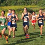 Boys Cross Country Takes Home Crown at Super Duals