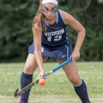 Field Hockey Opens Season with Win over Roosevelt