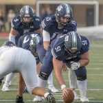 Varsity Football Falls to Austintown Fitch in Opener