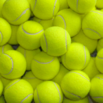 Girls Varsity Tennis finishes 4th place at Saint Joe's Invitational