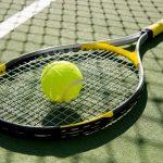 Girls Varsity Tennis falls to Jackson 3 – 2