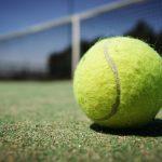 Girls Tennis Keeps it Rolling with Win