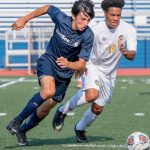 Boys Varsity Soccer Travels to Worthington Kilbourne in Tough Road Test