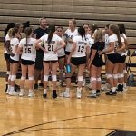 Varsity Volleyball Falls to Nordonia