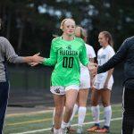 Girls Soccer falls to Jackson High School-Massillon 6 – 3