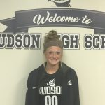 Lilly Morgan – Athlete of the Week