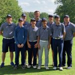 Boys Golf finishes 3rd at Sectionals; Advances to Districts!