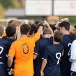 Boys Soccer Gets Big SL Win Over Twinsburg