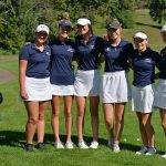 Girls Golf Advances to Districts!