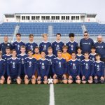 Boys Varsity Soccer falls to Copley 3 – 0