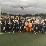 Boys Soccer beats Uniontown Lake