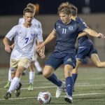 Boys Soccer beats North to Advance in Tournament