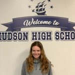 Sarah Weldon – Athlete of the Week