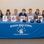Seniors Continue Athletic Careers Collegiately