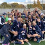 Field Hockey falls to Columbus Academy in State Championship