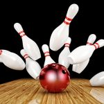 Girls Varsity Bowling beats Nordonia
