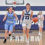 Girls Basketball vs. Kenston