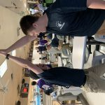 Boys Bowling Edges North Royalton in Comeback Fashion!