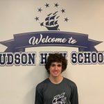 Caleb Tuckerman – Athlete of the Week