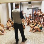 Hudson swimmers set 5 new school records at 2018 HS Winter championships