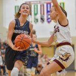 Girls Basketball falls to Stow