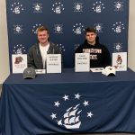 Football Early Signing Period – Palumbo & Slater