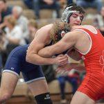 Wrestling vs Brecksville and Wadsworth
