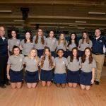 Girls Bowling beats Copley