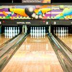 Boys Bowling falls to Twinsburg