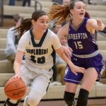 Girls Basketball Defeats Barberton