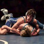 Hudson Wrestling Defeats Twinsburg