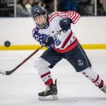 Ice Hockey defeats Olentangy Orange