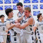 Boys Basketball Gets Back on Track