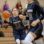 Girls Basketball Wins Fourth Straight