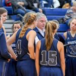 Girls Basketball falls to Mayfield