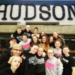 Hudson Swimmers shine at JV Champs