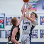 Freshman Boys Basketball Defeats Cuyahoga Falls